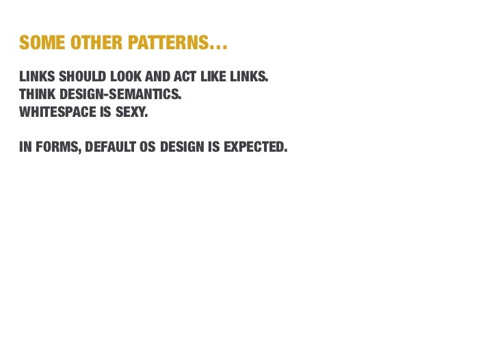 User Centered Design & User Experience