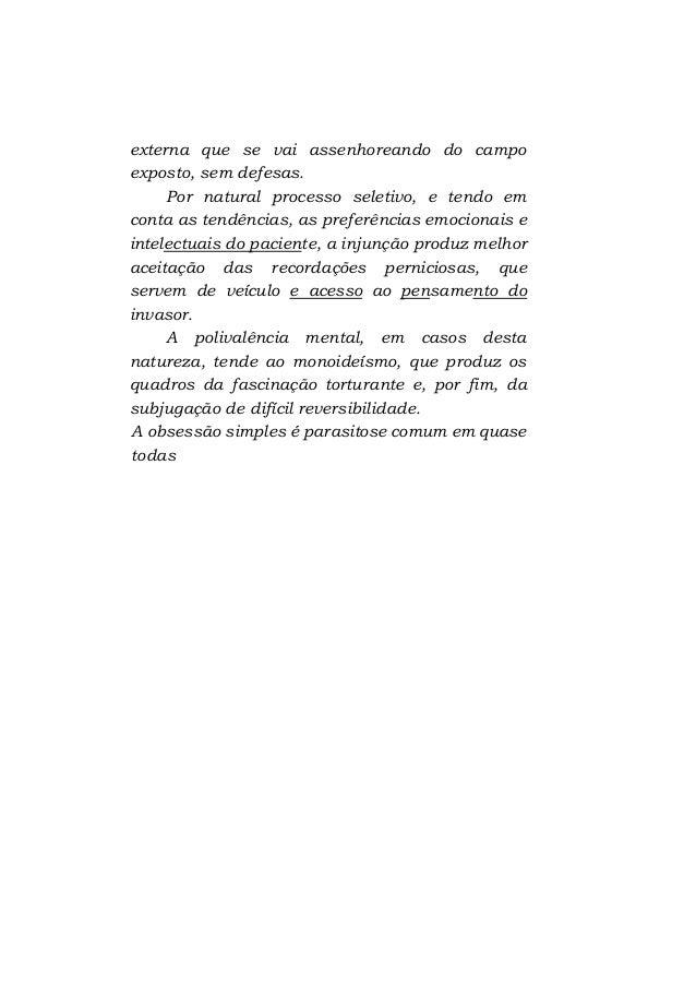 Nas Fronteiras Da Loucura Divaldo Pereira Franco Pelo Espírito Mano