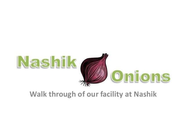 Walk through of our facility at Nashik