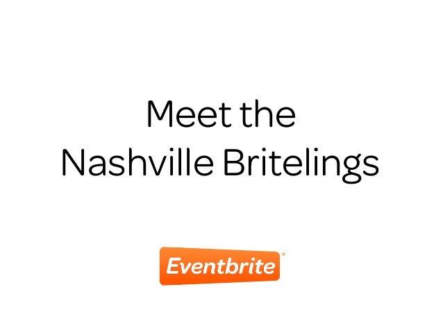 Meet the Nashville Britelings
