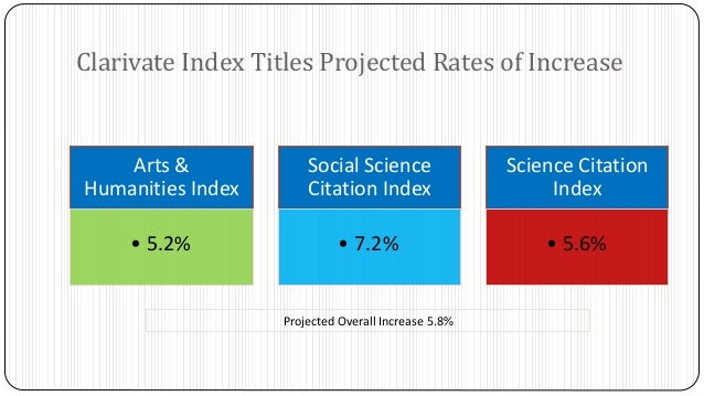Predicting the Future in 3,000 Words and Charts: The Library Journal …