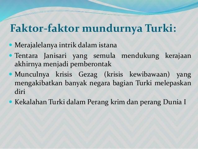 Nasionalisme Turki