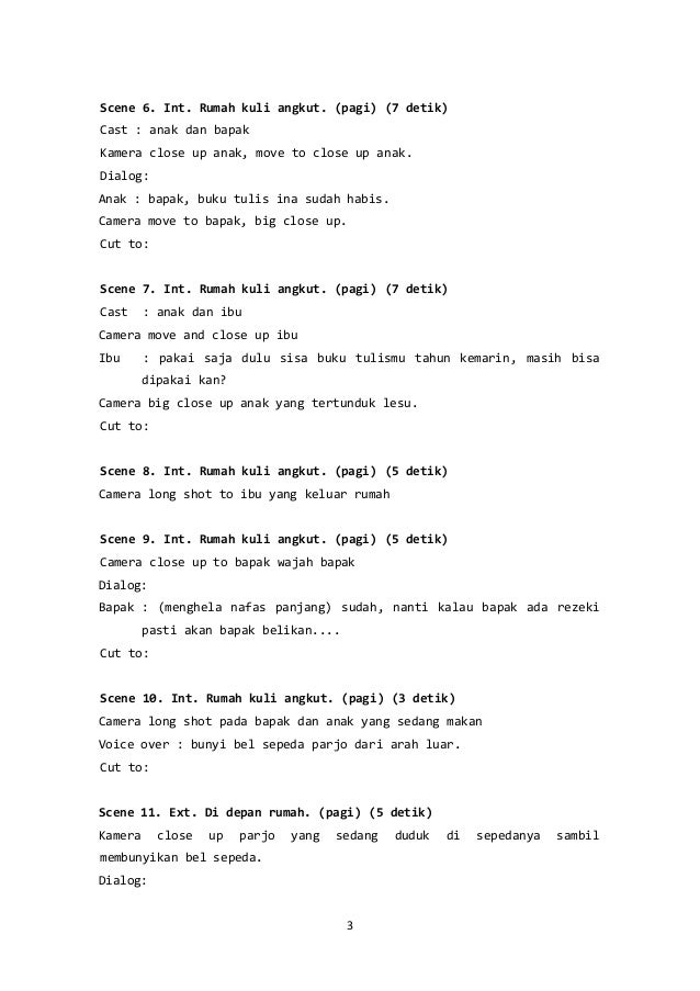 Dialog Drama 3 Orang Dalam Bahasa Inggris Nosso Sentimento Dvd