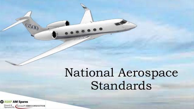 National Aerospace Standards Parts Distributor