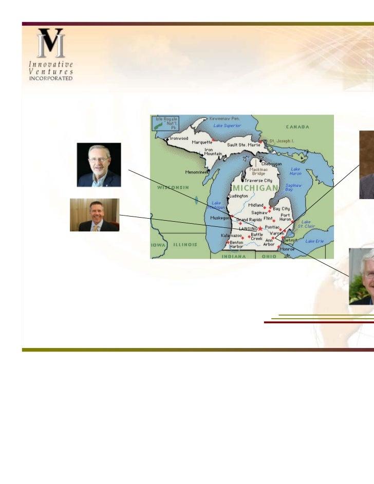 Nastas Presentation, Int'l Partners & Network Creation Slide 3
