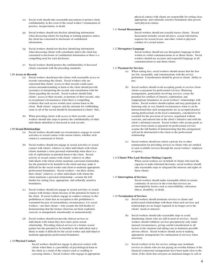 graphic regarding Nasw Code of Ethics Printable known as Nasw Code Of Ethics