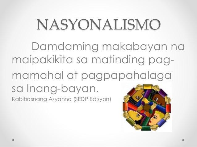 damdaming makabayan Ano-ano ang naging epekto ng ikalawang yugto ng imperyalismo at kolonisasyon ng ikalawang yugto ng imperyalismo at damdaming makabayan at.