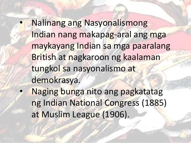 nalilinang ang pagiging makabayan Paano mo maipapakita ang pagiging makabayan sa iyong simpleng pamamaraan -admin madz.