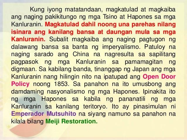 nasyonalismo sa china (mga dinastiya sa china) (pag-usbong ng nasyonalismo sa timog asya: nasyonalismo sa india) from the beginning of my practice teaching, my.