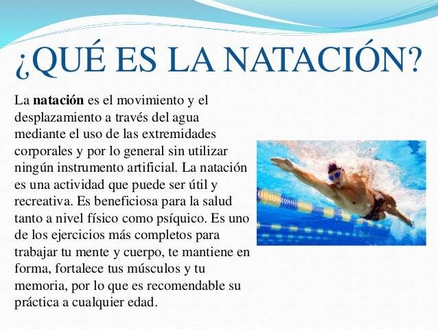 Nataci n for Planos de piletas de natacion