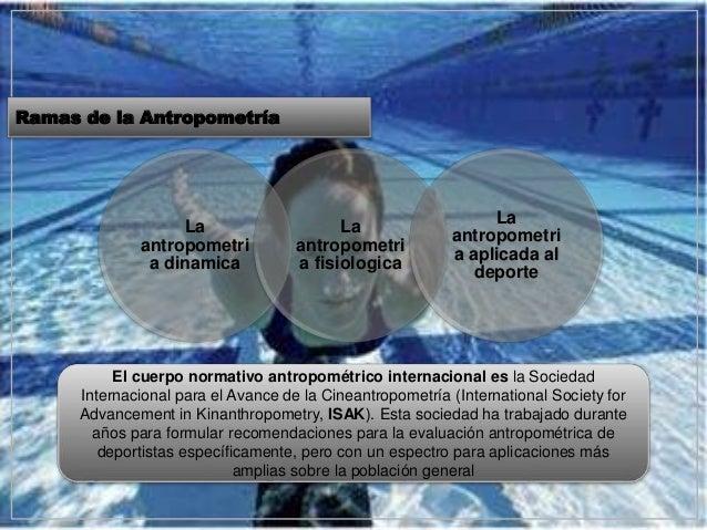 Manual isak antropometria