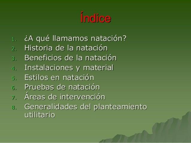 Natacion tema 0 introducci n aspectos generales de la for Como se hace una pileta de natacion de material