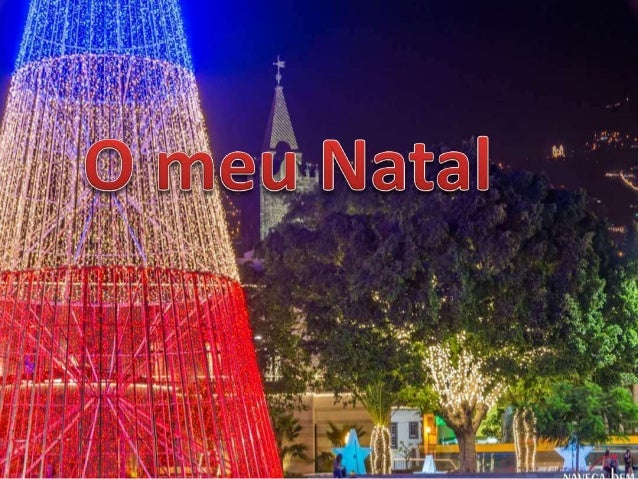 Durante o Natal, o Funchal, é decorado com uma magnifica iluminação. É uma das melhores atrações turísticas da nossa bela ...