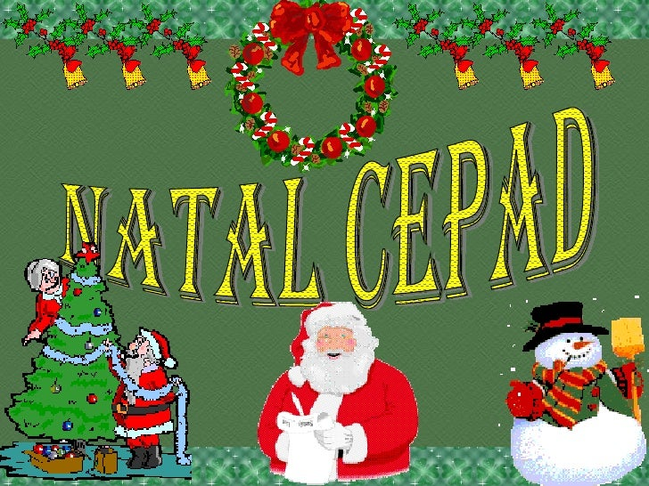 Natal Cepad