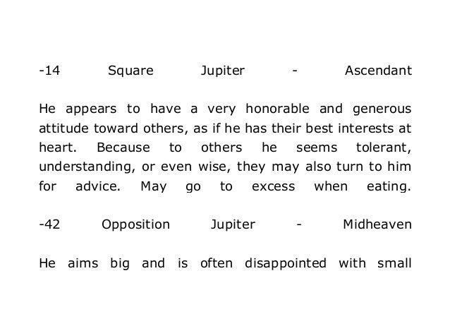 Astrocafe Horoscope