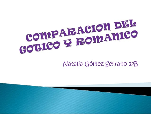 Natalia Gómez Serrano 2ºB
