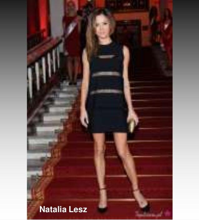 Jayne Moore Model Natalia Lesz
