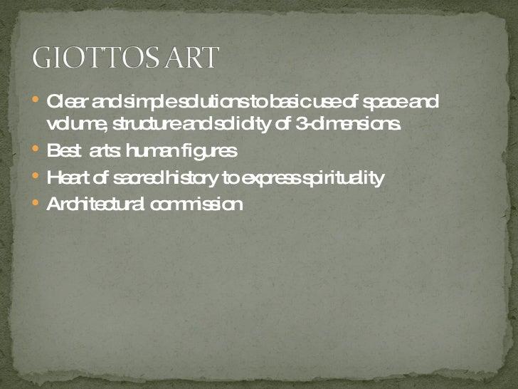 Giotto di Bondone Slide 3