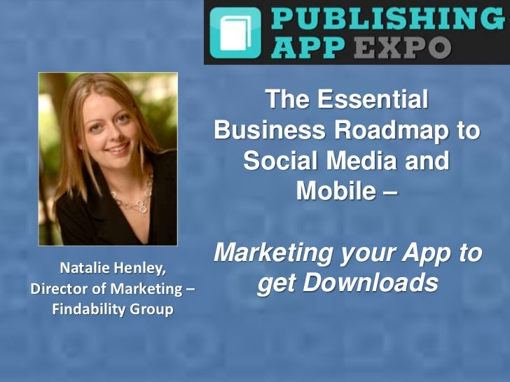 The Essential                          Business Roadmap to                            Social Media and                    ...