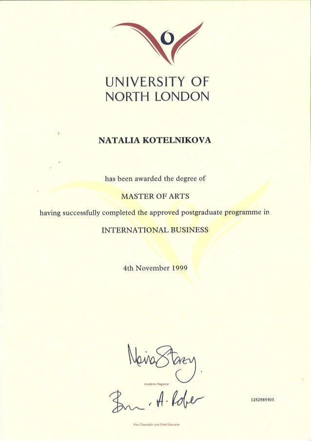 London Metropolitan University (Reviews) London, United ...