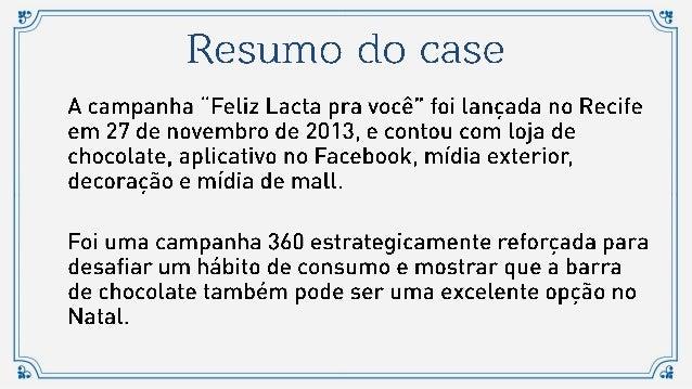 Natal Lacta 2013 Slide 2