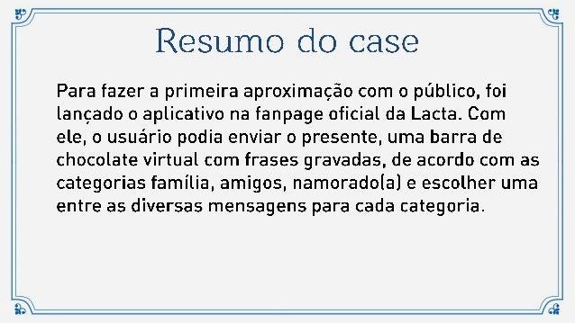 Natal Lacta 2013 Slide 3