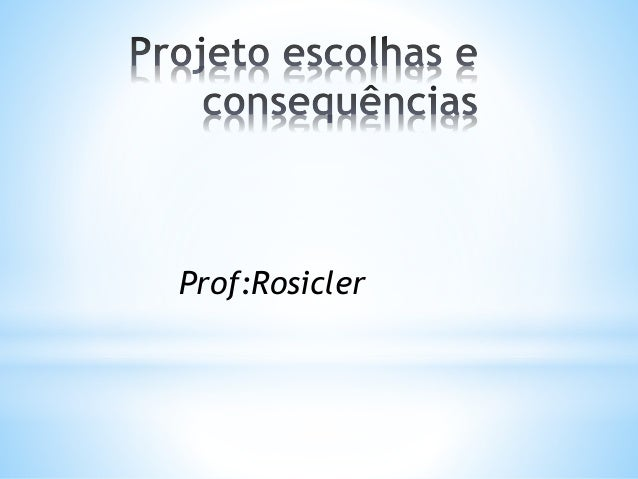 Prof:Rosicler