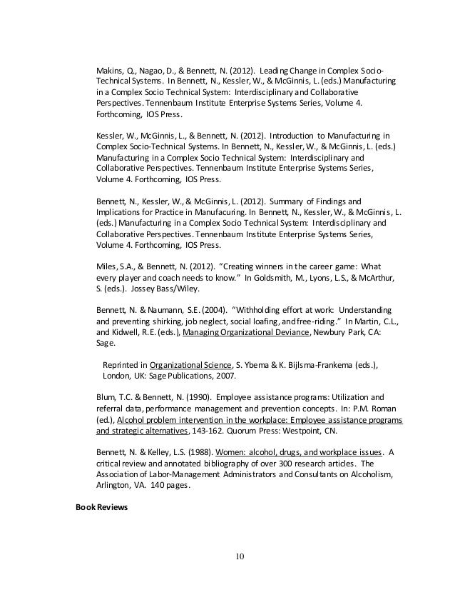 Nate bennett cv academicresume jan 2015 update monographs and book chapters 10 ccuart Choice Image