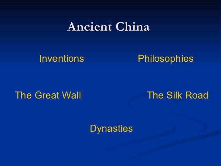 ancient china 6th grade. Black Bedroom Furniture Sets. Home Design Ideas