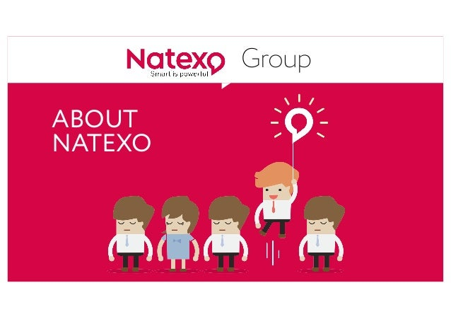 ABOUT NATEXO Group