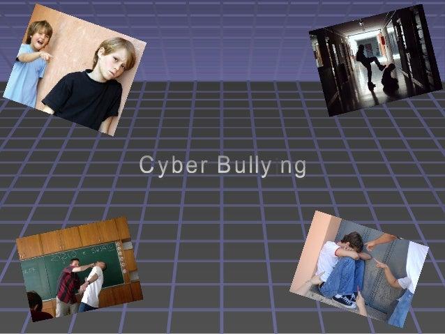 Cyber BullyingCyber Bullying  cyberbullying é um tipo de bullying melhorado. Écyberbullying é um tipo de bullying melhora...
