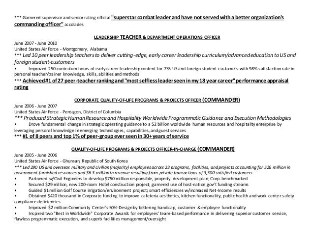 resume distribution