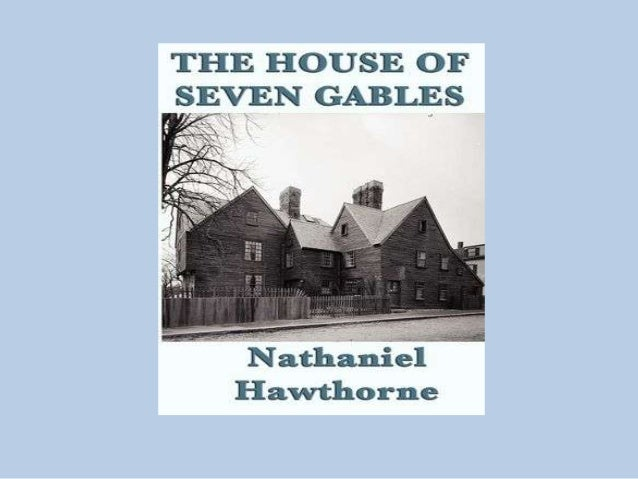 the hunt for witches in nathaniel hawthornes the house of seven gables Popular and professional publishers who holds the w st john garwood and w st a study on the street lawyer by john grisham john garwood articles.