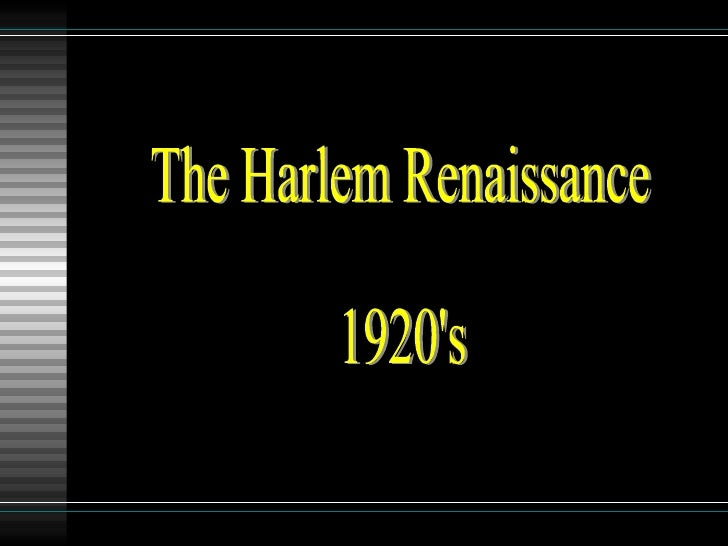 harlem renaissance by nathan irvin huggins essay Nathan irvin huggins (january 14, 1927 – december 5, 1989) was a distinguished american historian, author and educatoras a leading scholar in the field of african-american studies, he was.