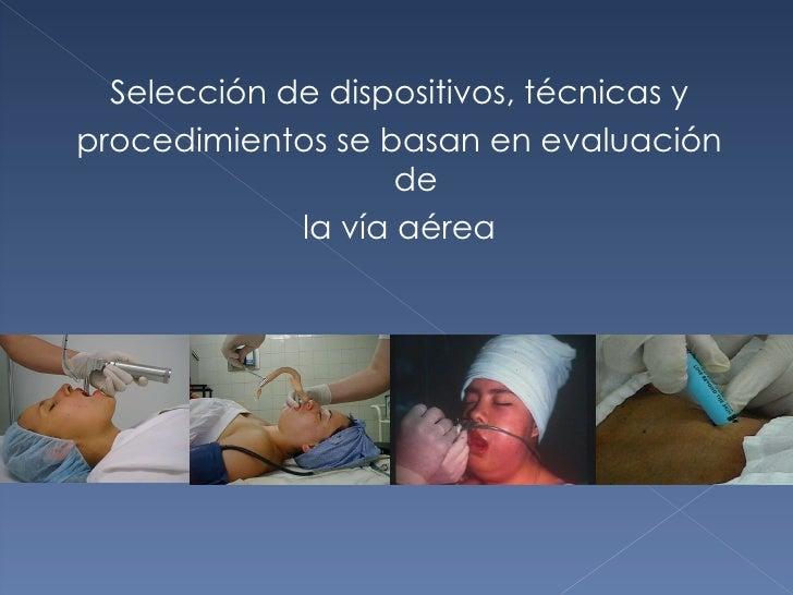 EvaluacióN De La VíA AéRea2   Copia Slide 2