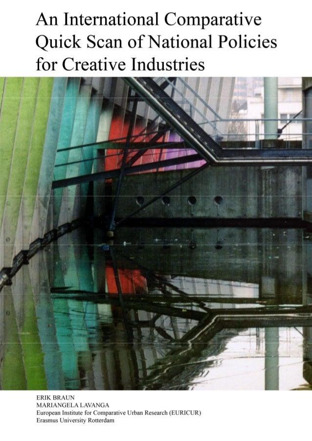 © EURICUR 2007 Photo (cover page): Mariangela Lavanga, NAi (Nederlands Architectuurinstituut), Rotterdam - 2001 All rights...