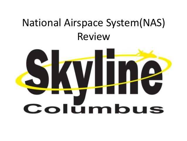 National airspace system nas national airspace systemnasreview publicscrutiny Choice Image