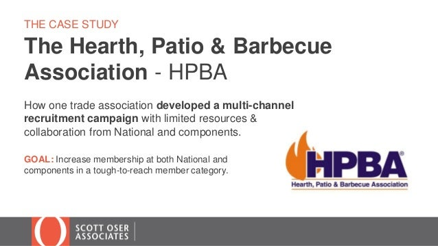 4. The Hearth, Patio U0026 Barbecue Association ...