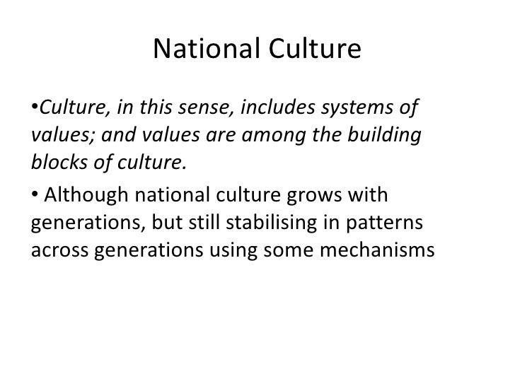 national culture The council was established through the national arts and cultural development act of 1964, a full year before the federal agency was created by congressional legislation.