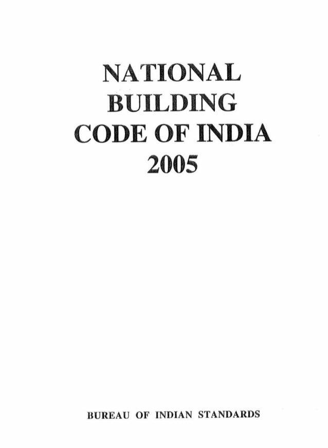 National building code_dt_210509