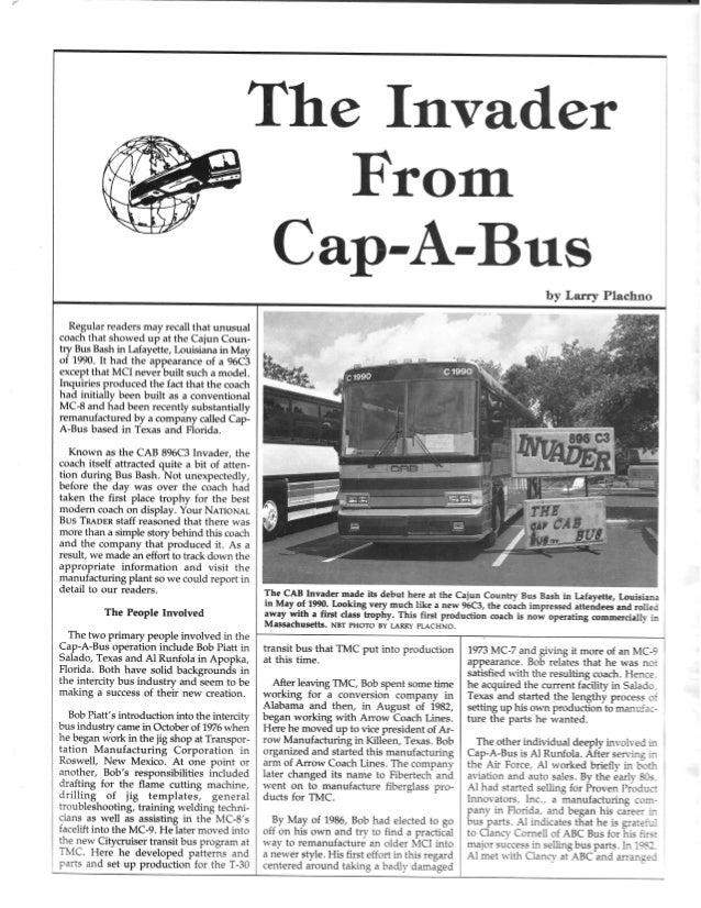 National Bus Trader