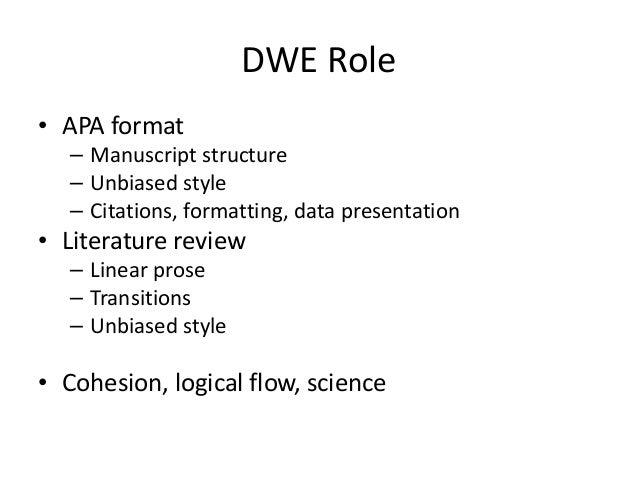 Dissertation consultation services apa