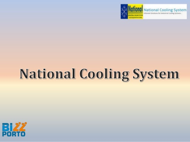 About Us National Cooling System has established in 1997 in Pune. We are manufacturer and supplier of Cooling units and ai...