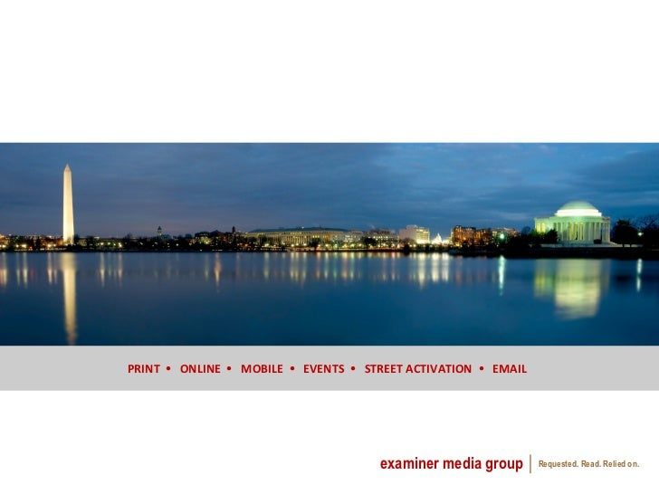 PRINT      ONLINE      MOBILE      EVENTS      STREET ACTIVATION      EMAIL                                          ...