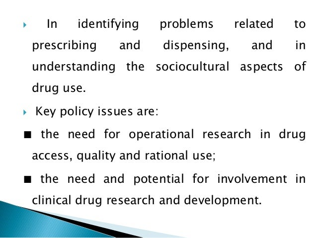 Research into rational drug prescribing in yemen