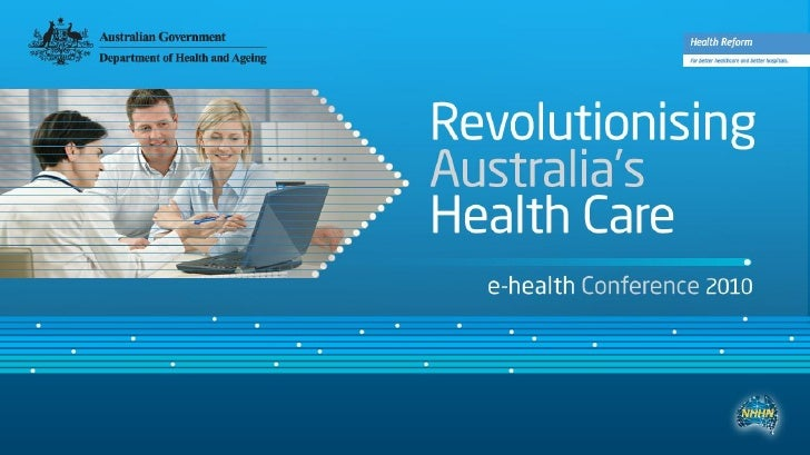 National eHealth Summit