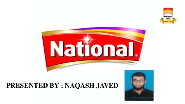 PRESENTED BY : NAQASH JAVED