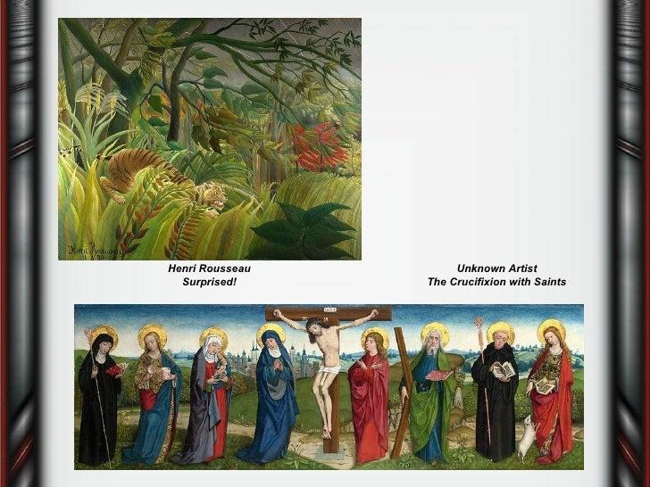 National gallery London (part 6) Slide 3