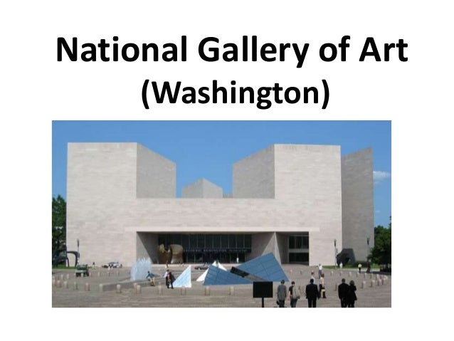 National Gallery of Art (Washington)