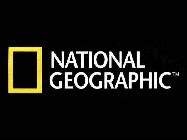 NATIONAL GEOG RAPHICW
